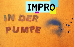 Impro in der Pumpe mit Chaos Royal